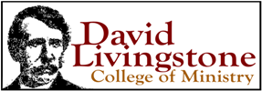 David Livingstone | College of Ministry