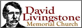 David Livingstone | Memorial Church